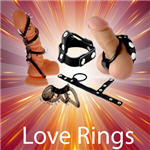 cockring vibrating cock ring couple rings
