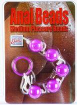anal beads play