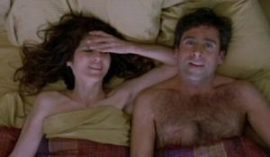 Strange Sex turns out to be ok