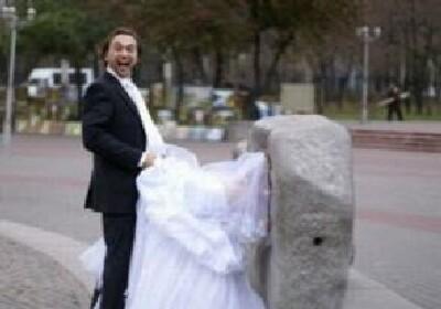 The bad wedding with my future husband