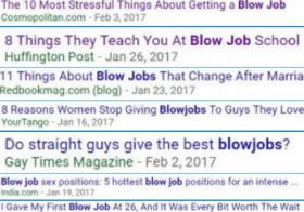 how to give a blow job