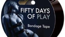 bondage tape sex tape