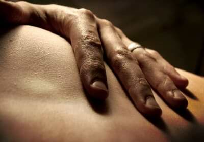 How do you like to be touched?