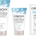 Coochy Cream - One Use And You Are Hooked