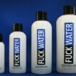 Is Fuck Water Lube The Best Lubricant?
