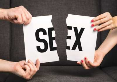 Pain During Sex and Intercourse