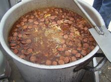 pot of gumbo Love Works Style