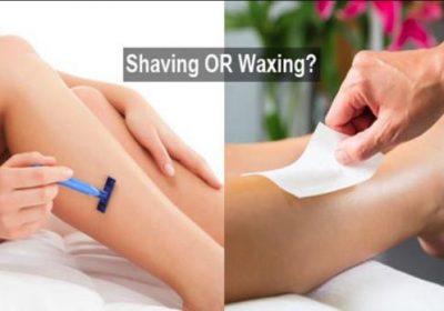 shave or wax coochy cream