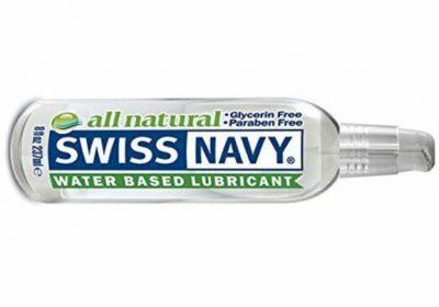swiss navy lube best sex lube water-based