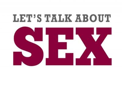 At LoveWorks Adult Store, we talk about sex.