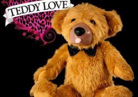 teddy love bears loveworksdotcom