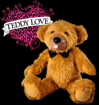 New Improved Teddy Love Bears For Adults