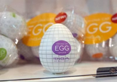 Review of the Tenga Egg